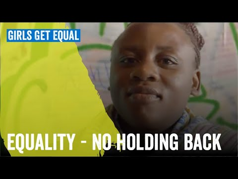 Equality – No Holding Back on YouTube