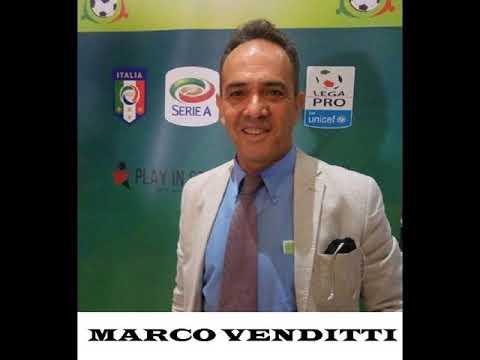 LVSF La Vecchia Signora del Football - Marco Venditti (Signora Mia Calcio News)  04Set2018