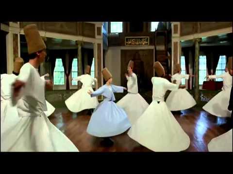 Dead Can Dance - Yulunga Spirit Dance HD