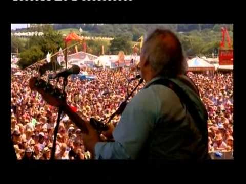 DON McLEAN  American Pie  @ Glastonbury
