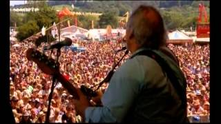"DON McLEAN - American Pie ""Live @ Glastonbury"""
