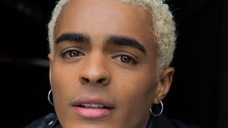 FREE Candid Q&A With Layton Williams