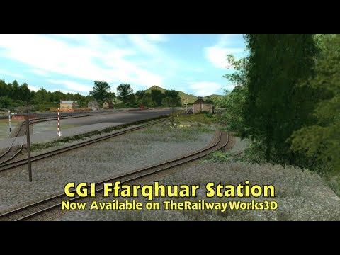 CGI Ffarquhar Station | Release Video