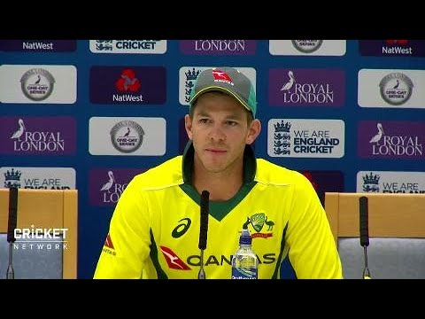 Needed more runs from the top five: Paine