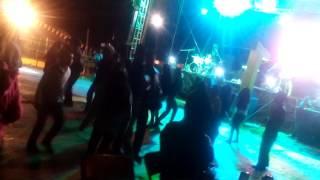 Fiesta de san antonio yodonduza monteverde 2017