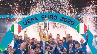 EURO 2020 Ликование и разочарование болельщиков чемпионат который стал историей Панорама