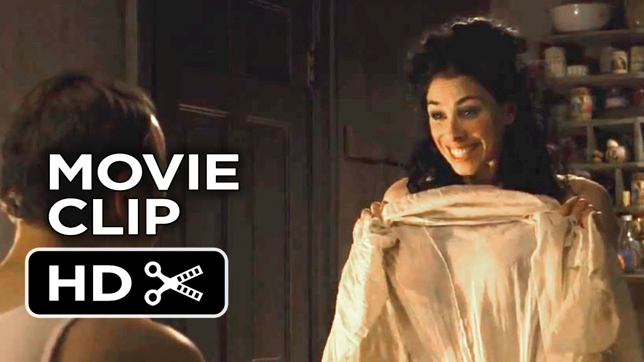 A Million Ways To Die In The West Movie Clip Sex Night 2014 Sarah Silverman Comedy Hd Youtube