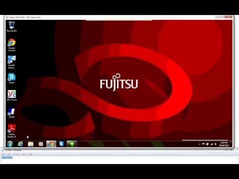 Intel VPro AMT 7 Demo