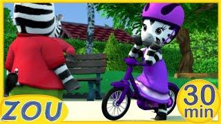 Zou - Compliation d'épisodes thumbnail