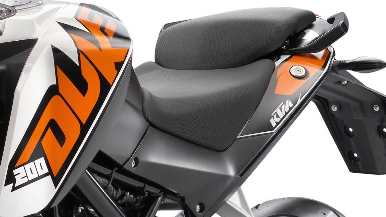 ktm duke 200 | specifications and features review - youtube