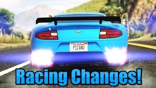 GTA 5 Racing Has Changed...For The Better!