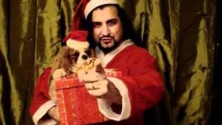 BABBO T.J. & LILLY T.J.  Vi Augurano Buon Natale Merry Christmas  Joyeux Noel Feliz Navidad
