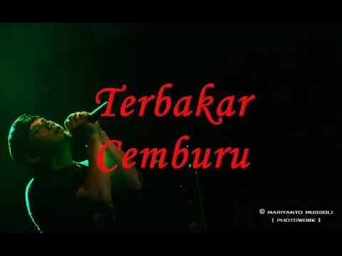 PADI : TERBAKAR CEMBURU