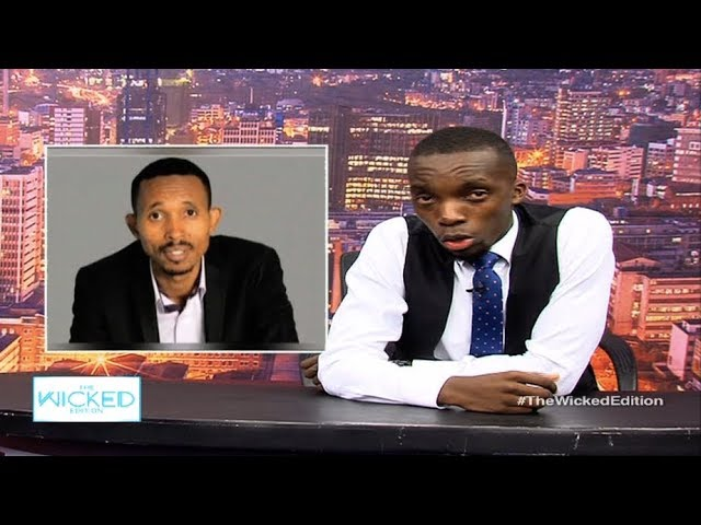 Moha Jichopevu, George Musamali explain the rising cases of contract killers -The Wicked Edition 114