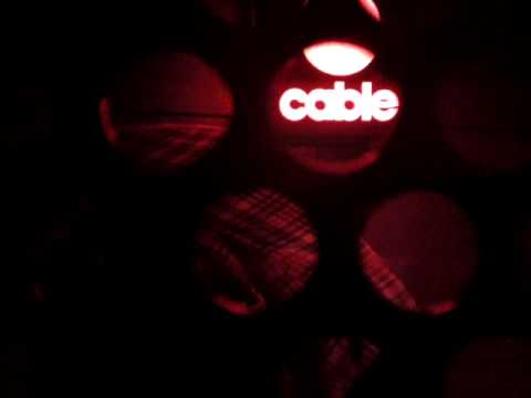 Luke Vibert @ Cable London Bridge