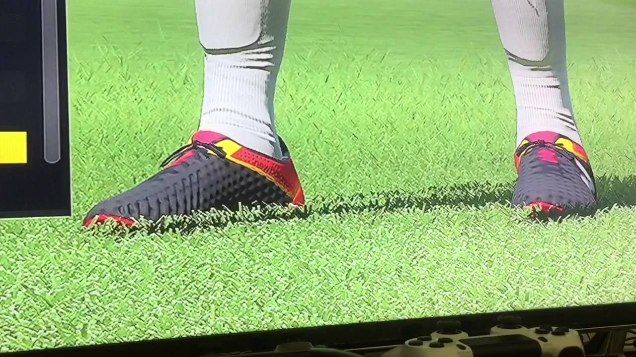 Fifa 17 Boots