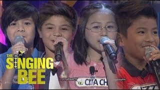 Kapamilya child stars show their singing skills