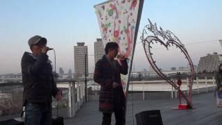 2011-12-31 一曲目 君と彼と僕と彼女と.