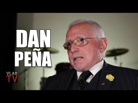 Dan Peña on How He Turned His $820 Investment in Oil Company into $500M (Part 3)