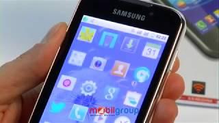 Мобильный телефон Samsung N3 видео обзор(Купить мобильный телефон Samsung N3 на сайте http://mobilgroup.com.ua/ Сегодня мы рады представить вам видео обзор одного..., 2014-01-22T08:13:19.000Z)