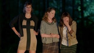 Baroness Von Sketch Show: Coming to CBC
