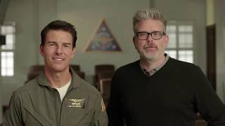 Tom Cruise 'Motion Smoothing' PSA