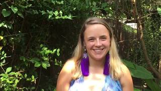 Imogen Graham - Gem Yoga 200HR Teacher Training Testimonial