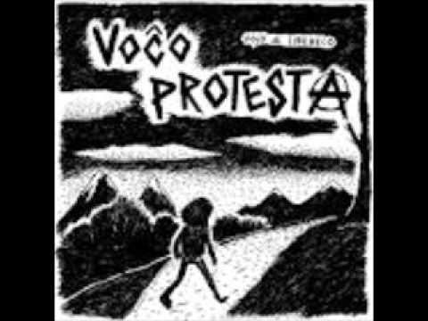 Voco Protesta - Vojo Al Libereco (FULL EP)