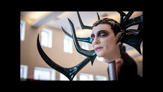 The Making of Hela's Headdress from Thor: Ragnarok