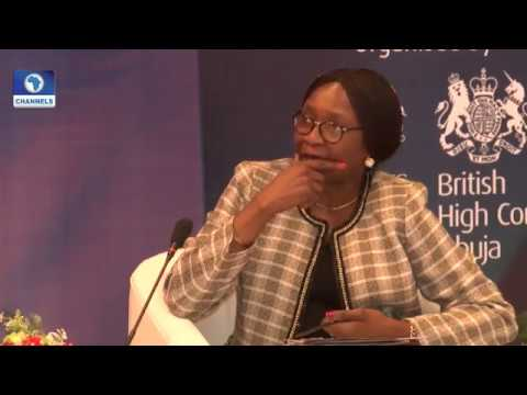 Chevening Offers Nigerian Youths Unique Opportunities For Human Capital Development Pt.3