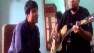 Splitsvilla Theme Song Aahatein -Agnee cover by rUDRAZ-158