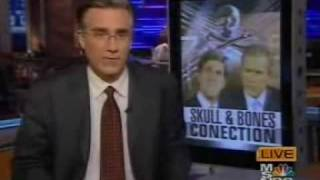 George Bush and Skull and Bones (Part 1)