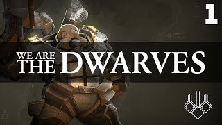 we Are The Dwarves Gameplay