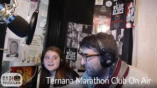 Ternana Marathon Club On Air