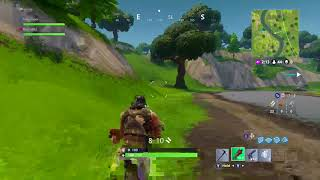 Fortnite Battle Royale(The Free PUBG)