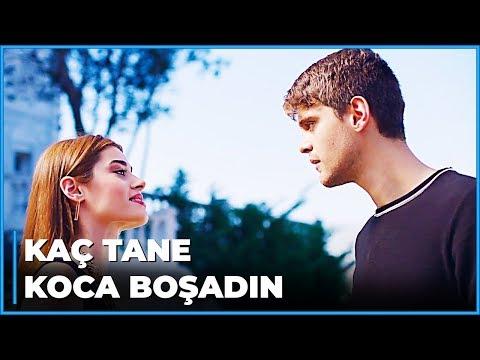 Civan ve Damla Atışıyor - Zalim İstanbul 15. Bölüm