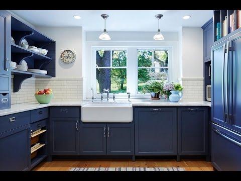 Кухня в классическом стиле ( 35 фото)
