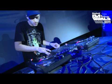 DJ TOPIC IDA 2011 Show Category
