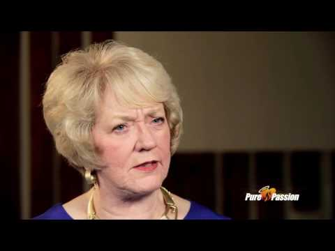 Married a Gay Minister - Carol Wagstaff