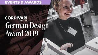 Radiatori Cordivari - German Design Award 2019