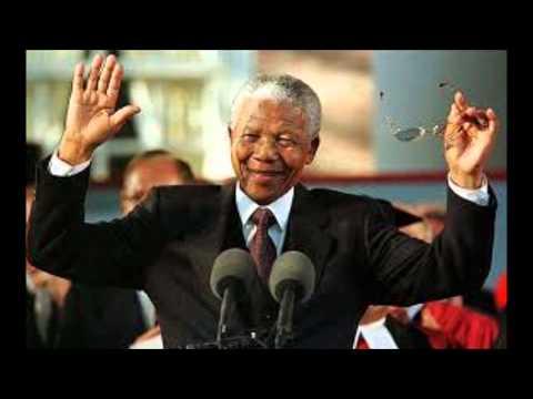 Nelson Mandela - Zahara ft Mzwakhe Mbuli (A Tribute + Poem Lyrics)