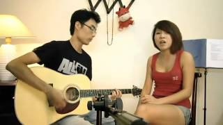 Một Ngày Mới Hồng Nhung cover   Minh Mon feat  Nhung HoneyU   YouTube