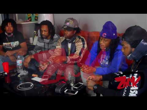 Famous Irv Says His (Twin) Famous Dex Switched Up After Fame | Shot By @TheRealZacktv1