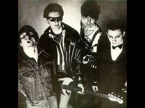 Клип The Damned - Melody Lee