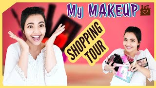 WHAT I BUY FOR MY MAKEUP | SHO…