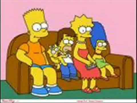 LOS SIMPSON MUSICA INTRO