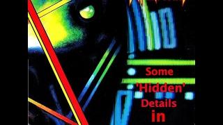 Some 'Hidden' Details in Women by Def Leppard