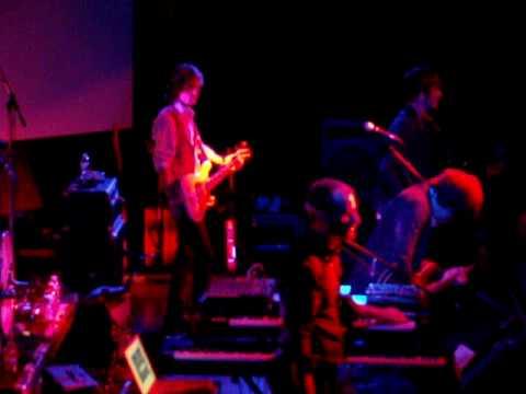 Boston Band Crush The Click Five 1 at The Paradise 2009 07 11 Sophia's Rock Beat