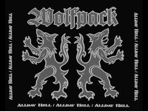 Wolfpack - No Future