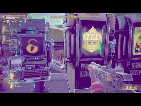 Cascadia in the outer worlds game |